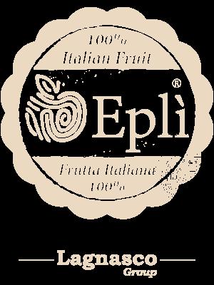 Eplì - Frutta italiana 100%